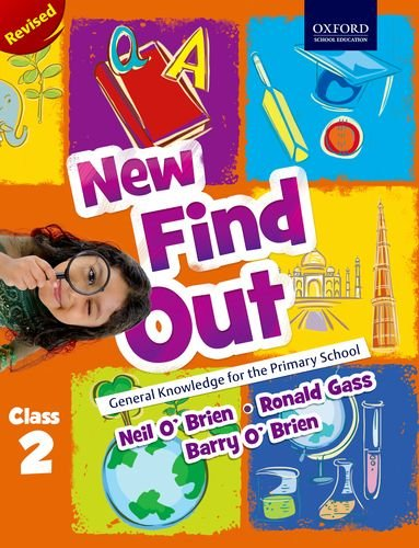 New-Find-Out-Coursebook-2