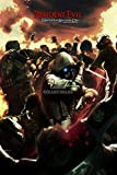 Cgc Huge poster finitura lucida-Resident Evil Operation Raccoon City PS3XBOX 360-REE068, carta fotografica lucida/carta/carta fotografica, 24' x 36' (61cm x 91.5cm)