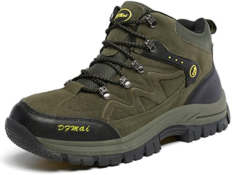 Calzature da Escursionismo Scarpe Sportive Stivali Camping e e e Outdoor Adulto Scarpe da Lavoro Uomo | Colore Brillantezza  a84a62