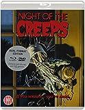 Night of the Creeps (1986) (Eureka Classics) Dual Format (Blu-ray & DVD) edition