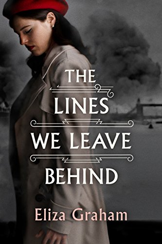 The Lines We Leave Behind (English Edition)
