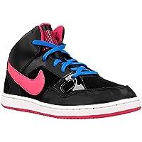 Nike Son of Force Mid (PS) Zapatillas de Baloncesto, Niñas