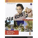 ¡Ya esta! Ediz.a ctivebook. Con e-book. Con espansione online. Per le Scuole superiori: 3