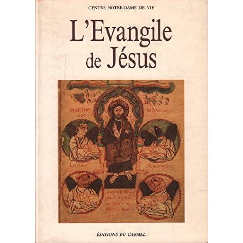L'Évangile de Jésus