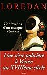 Confessions d'un masque vénitien  par Lenormand