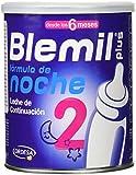 Blemil Plus Leche Fórmula de Noche - 400 gr