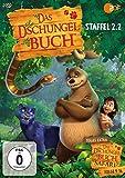 Das Dschungelbuch Staffel 2.2 (Folge 71-88) [2 DVDs]