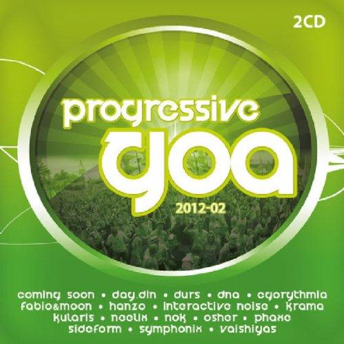 Progressive Goa 2