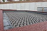 Trampolin 2000 Spielplatz Bodentrampolin zum Aufklappen - 7