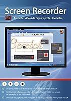 Screen Recorder - Parfaitement adapté pour créer vos propres tutoriels vidéo, vos phases de gameplay et vos vidéos web  Avec le logiciel pratique Screen Recorder, vous pouvez facilement capturer des vidéos directement depuis votre écran!  Enregistre...