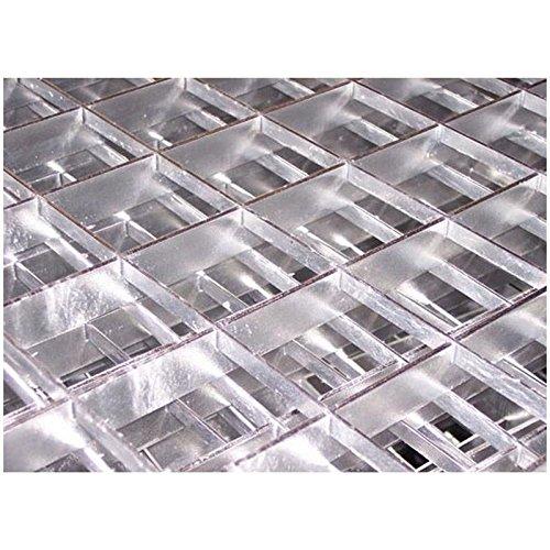 Preisvergleich Produktbild Gitterrost Einpressrost 1000 x 600 mm,  MW 30x30,  DIN 24537,  verzinkt