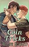 Buchinformationen und Rezensionen zu Coin Tricks (English Edition) von Willow Scarlett