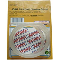 Kitchen Move 352 - Junta de silicona para olla a presión Batimex 8/10 L (24 cm)