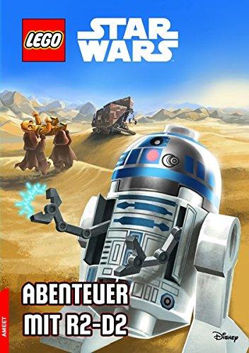 LEGO® Star WarsTM Abenteuer mit R2-D2