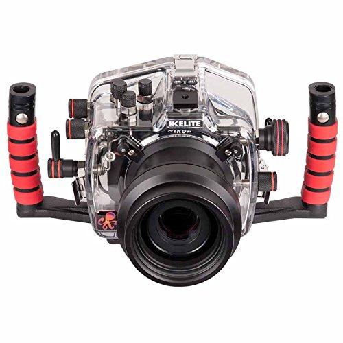 Ikelite-Cubierta De Die Digitalkamera Unterwasser für DSLR Nikon D5500[6801.55]
