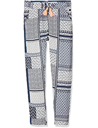 Tom Tailor Kids Soft Printed Harems Pants, Pantalones para Niños