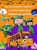 Best Family Halloween Movies - Nursery Rhymes Volume 7 by Little Baby Bum Review