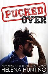 Pucked Over: The Pucked Series, Book 3 by Helena Hunting (2016-01-22)