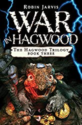 War in Hagwood (Hagwood Trilogy)