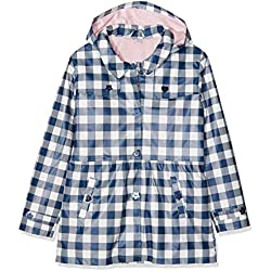 Tuc Tuc Chaqueta Love Day Abrigo Para Niñas Color RosaOne Size 10 Años