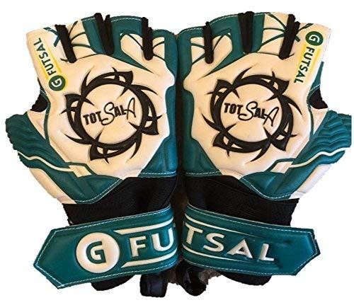 GFutsal TotalSala Futsal-Handschuhe für Volleyball oder Handball, 6