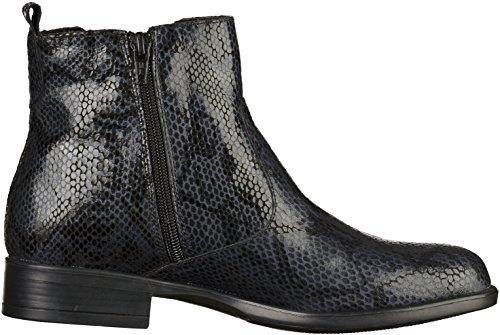 Tamaris Damen 25036 Chelsea Boots Schwarz