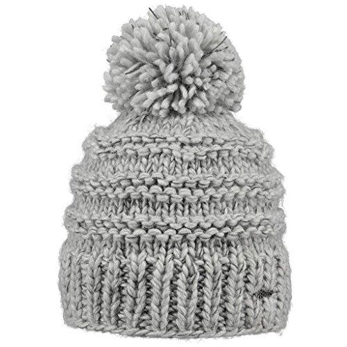 Barts 15-0000001034 Damen Ohrenschützer Grau