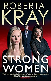 Strong Women by [Kray, Roberta]