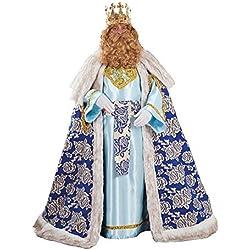 Disfraz Rey Gaspar Lujo