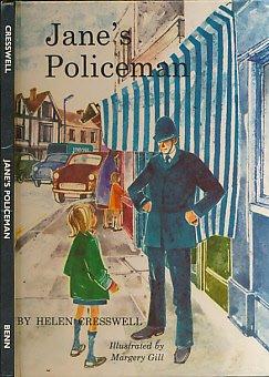Jane's policeman