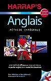 Harrap's Méthode intégrale Anglais livre