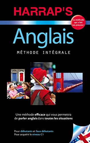 Harrap's Méthode intégrale Anglais livre par Sandy Lockhart, Nathalie Assou