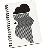#8: meSleep Ruled Notebook (120 Pages)