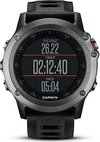 Garmin fenix 3 GPS - 6