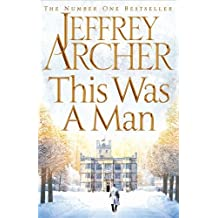 This Was a Man (The Clifton Chronicles, Band 7)