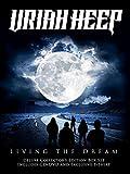 Uriah Heep: Living The Dream (CD+DVD+T-Shirt Größe L Boxset) (Audio CD)