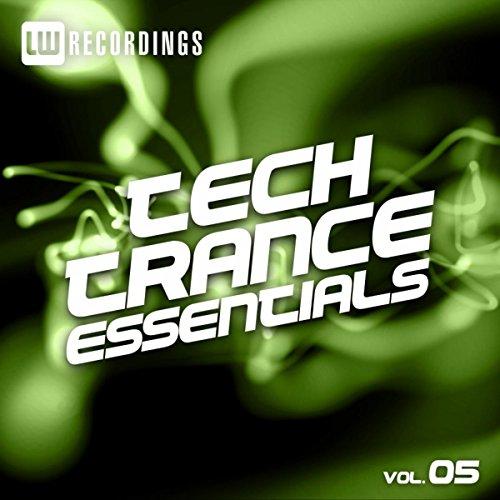 Tech Trance Essentials, Vol. 5