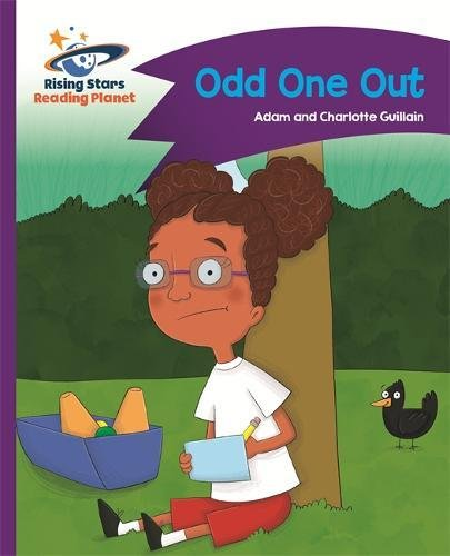 Reading Planet - Odd One Out - Purple: Comet Street Kids (Rising Stars Reading Planet)