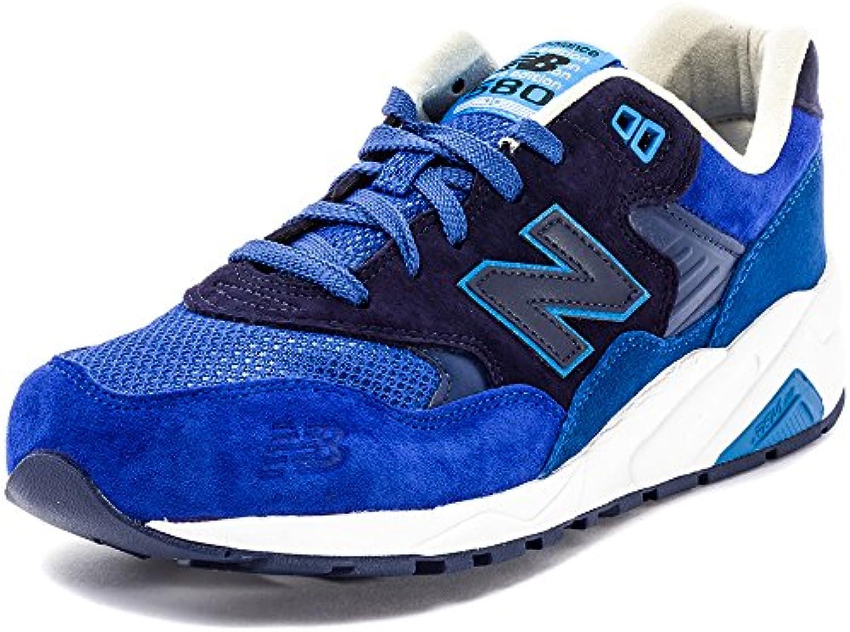 Donna   Uomo NEW BALANCE BALANCE BALANCE MRT580RA blu scarpe da ginnastica Men-42 Buona reputazione mondiale lussuoso Vari disegni più recenti | Online Store  | Sig/Sig Ra Scarpa  f7fae2