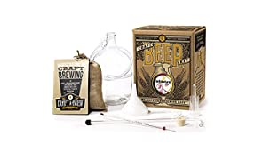 Craft A Brew Hefeweisen Beer Brewing Kit