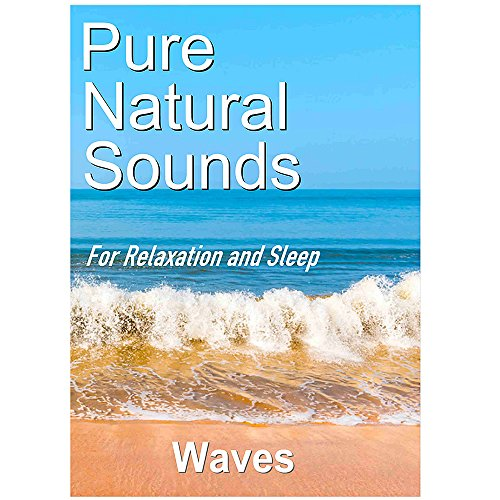 Relax, Unwind and Sleep to the Natural Sounds of the Sea - Relaxation, Meditation, Stress, Anxiety, Tinnitus, Spa Massage and Sleep. (Natural Stress)