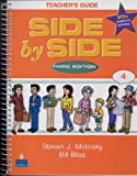 Molinsky:Side Side 4 Teac Guid (R_3 by Steven J. Molinsky (2003-05-03)