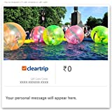 Cleartrip Local Kids - Digital Voucher