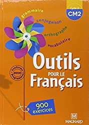 Outils pour le Français CM2