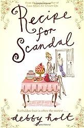 Recipe for Scandal