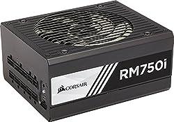 Corsair Rm750i Power Supply Unit
