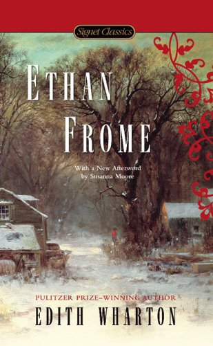ethan-frome-signet-classics