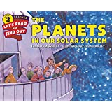 The Planets in Our Solar System: Let's Read and Find out Science - 2