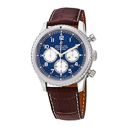 Breitling Navitimer 8 B01 Cronografo 43 Orologio da uomo AB0117131C1P2