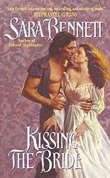 Kissing the Bride (Medieval Series)
